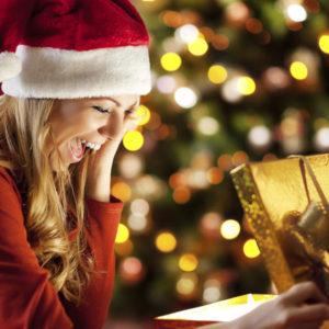 Dal tuo parrucchiere i regali per la tua famiglia