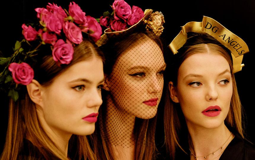 Milano Fashion Week: ispirazioni e tendenze capelli per il 2018/2019