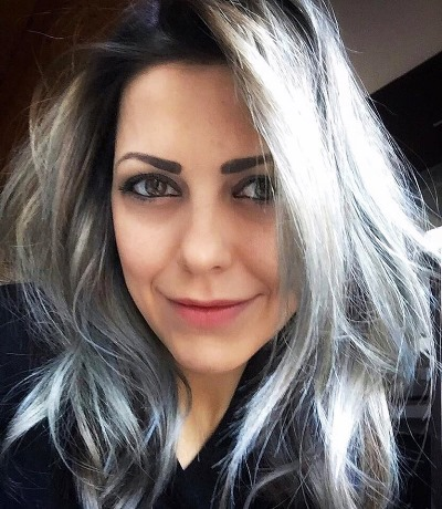 met parrucchieri colore capelli silver