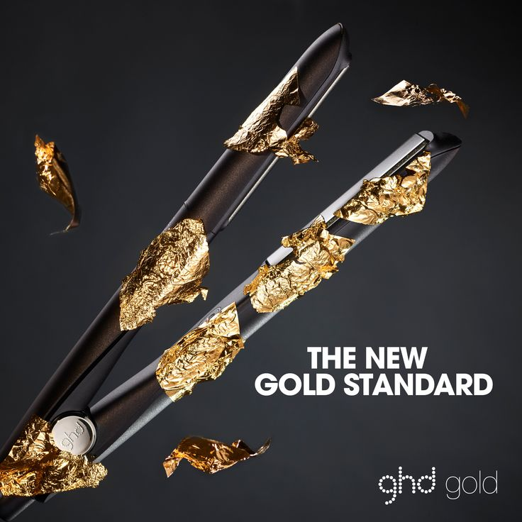 Piastra GHD Gold Styler: è arrivata nel nostro Salone