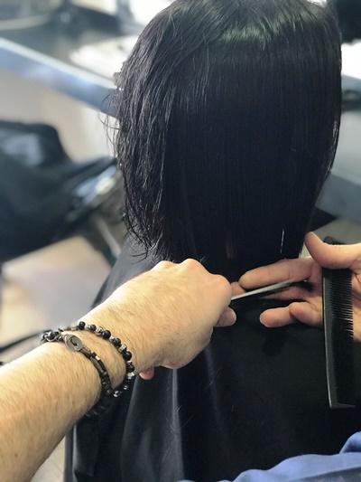 taglio met parrucchieri capelli