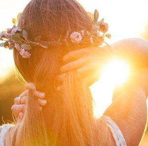 Protezione Solare: Perché è importante anche per i capelli