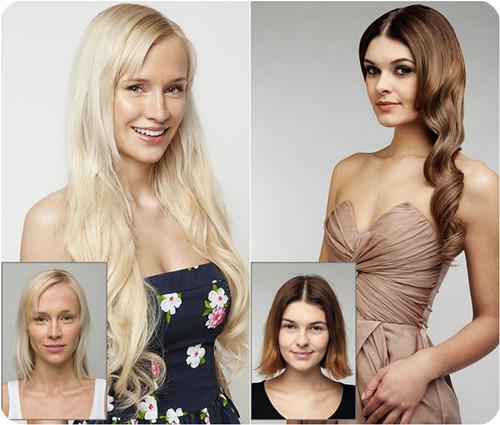 extension: il segreto per avere capelli da sogno ...