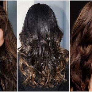 Colore capelli 2019: tutte le nuance di tendenza!