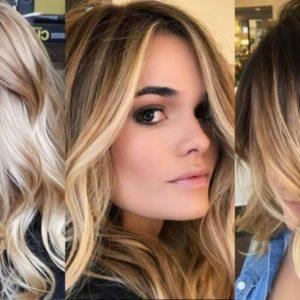 Come curare i capelli Biondi?