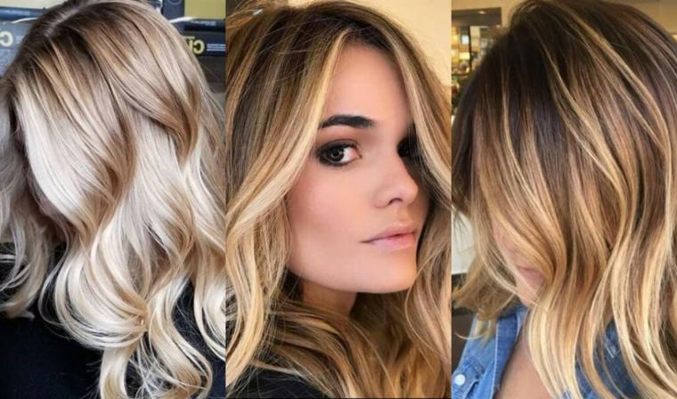 Come curare i capelli Biondi  Met Parrucchieri- Azzano Decimo 6956ba453c14