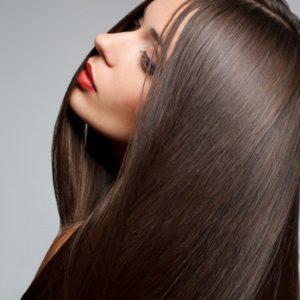 Sfumature capelli Castano di tendenza