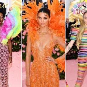 Met Gala 2019: tutti i look che ci hanno incantato!