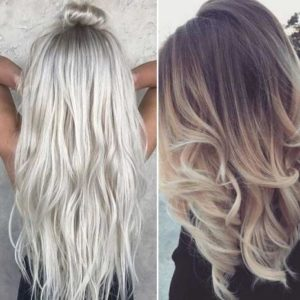 Shampoo antigiallo: nuova vita ai tuoi capelli!