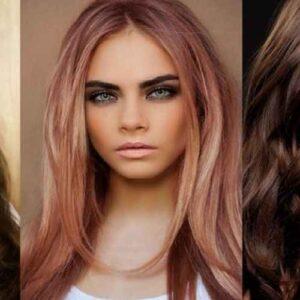 Le nuove tendenze colore capelli per l'autunno-inverno 2020/2021