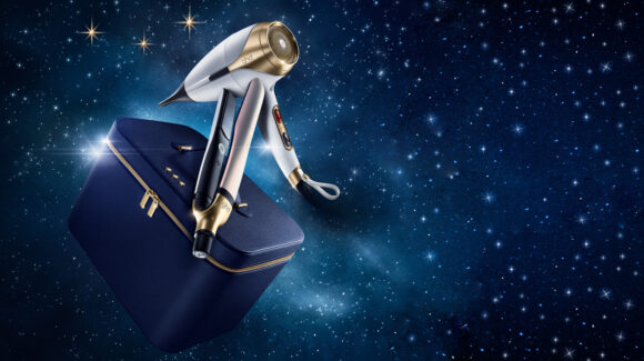 Le ultime novità GHD- Wish upon a star