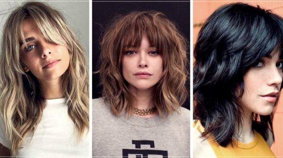 Le nuove tendenze moda capelli 2021